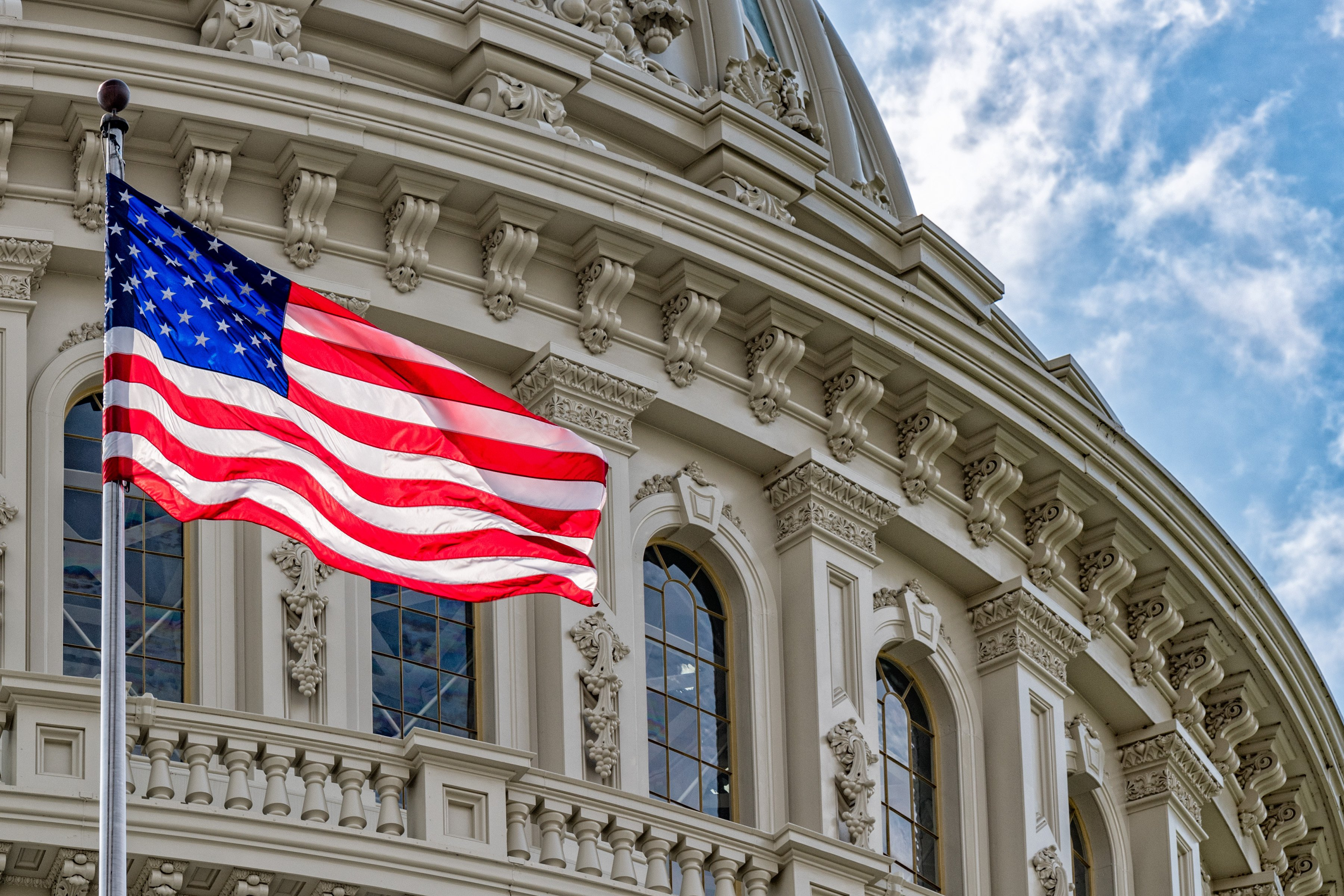 Leading advocates in Congress re-introduce Blockchain Regulatory Certainty Act