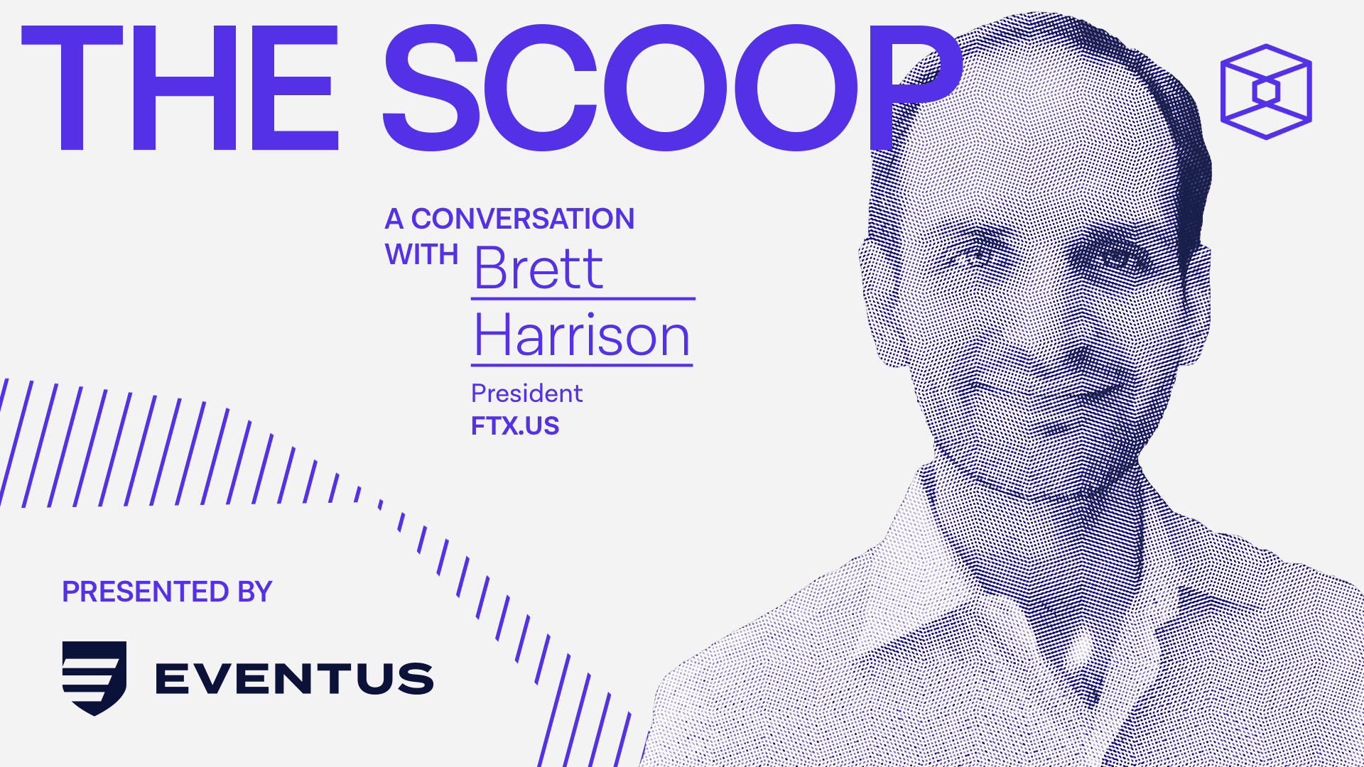 Brett Harrison of FTX.US on challenging Robinhood and Coinbase while reshaping market structure