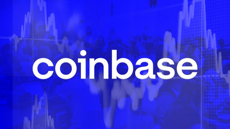 Coinbase hits number 1 spot on Apple's US App Store