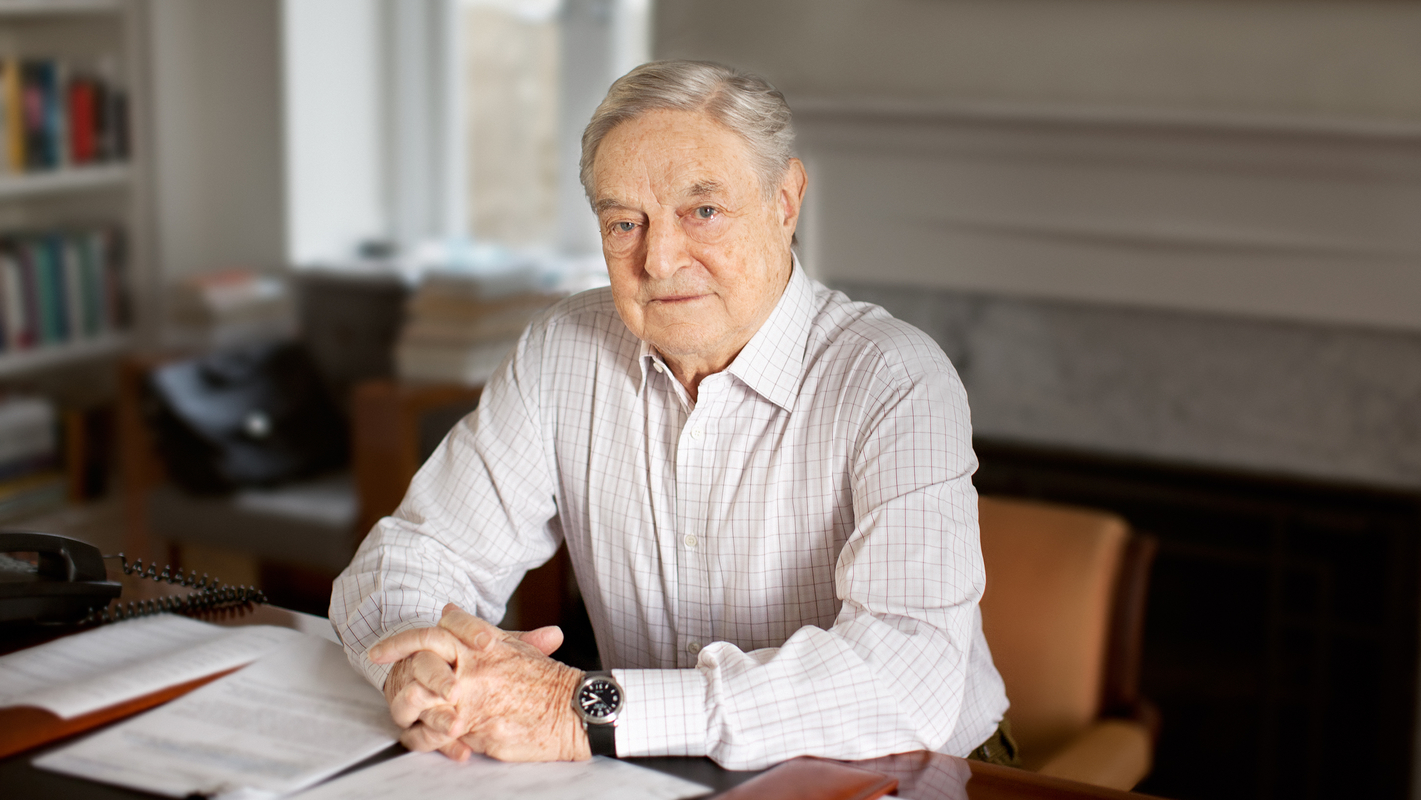 George Soros' family office owns bitcoin, confirms CEO Fitzpatrick