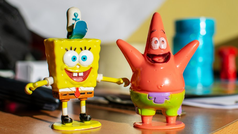 Crypto startup deal with ViacomCBS could lead to Spongebob and South Park NFTs